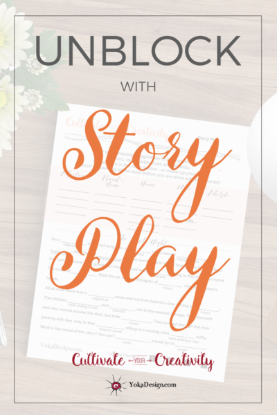 Bust the Block with Story Play