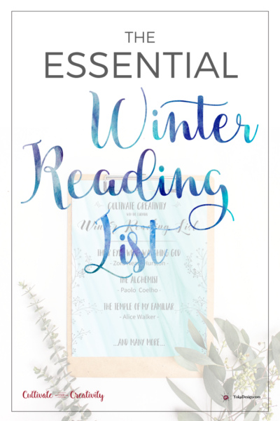 The Essential Winter Reading List